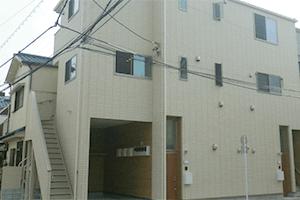 東京都江東区 JR線沿線 徒歩10分